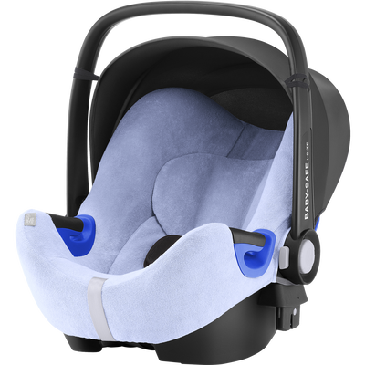 Britax Zomerhoes – BABY-SAFE i-SIZE Blue