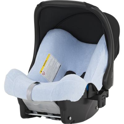 Britax Zomerhoes – BABY-SAFE Blue