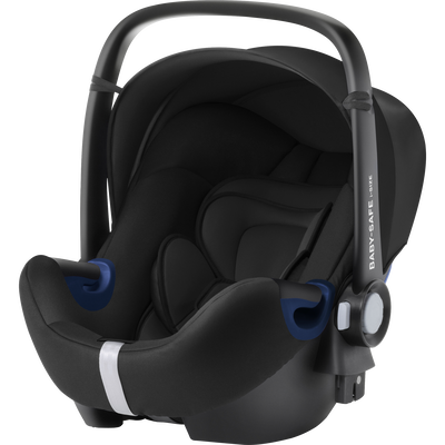 Britax BABY-SAFE2 i-SIZE Cosmos Black