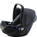 Britax BABY-SAFE2 i-SIZE Blue Marble