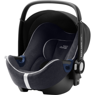 Britax Comforthoes – BABY-SAFE i-SIZE Dark Grey
