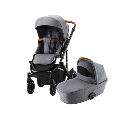 Britax SMILE III – ESSENTIAL BUNDEL