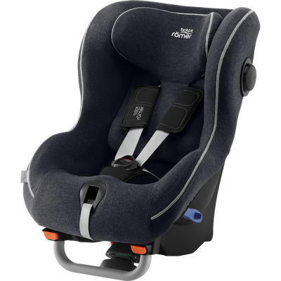 Britax Comforthoes – MAX-WAY PLUS Dark Grey