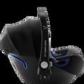 Britax BABY-SAFE2 i-SIZE Graphite Marble
