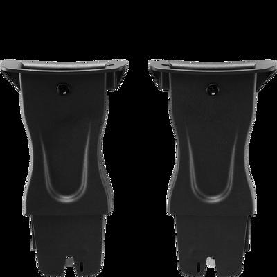 Britax CLICK & GO®-adapters voor de Mutsy Evo