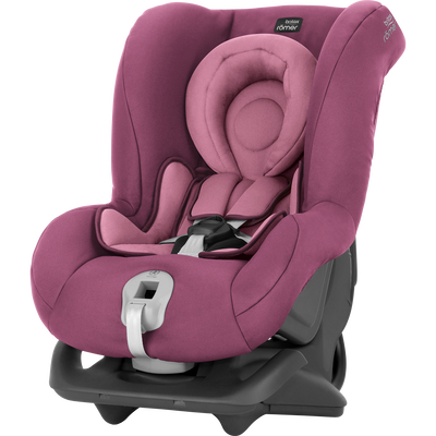 Britax FIRST CLASS PLUS Wine Rose