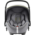 Britax BABY-SAFE2 i-SIZE Cool Flow - Silver
