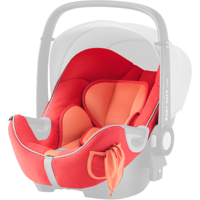 Britax Reservebekleding - BABY-SAFE i-SIZE Coral Peach