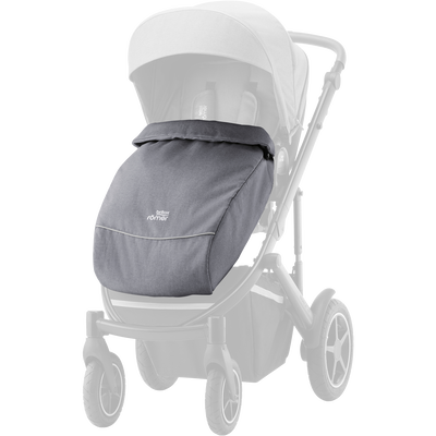 Britax Apron – SMILE III Frost Grey