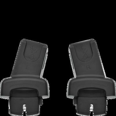 Britax Adapters voor Maxi-Cosi / Cybex baby-autostoeltjes – BRITAX SMILE III