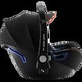 Britax BABY-SAFE2 i-SIZE Cool Flow - Black