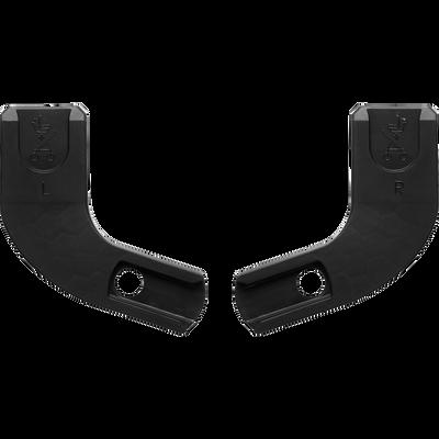 Britax CLICK & GO® Baby-autostoel adapter – B-AGILE M/R