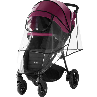 Britax Regenhoes – B-MOTION 4 PLUS n.a.