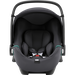 Britax BABY-SAFE 3 i-SIZE Bundel Midnight Grey